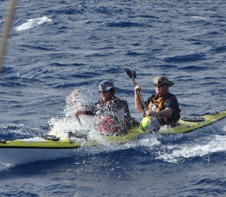 Initiation au kayak : sportive et tonique !!!
