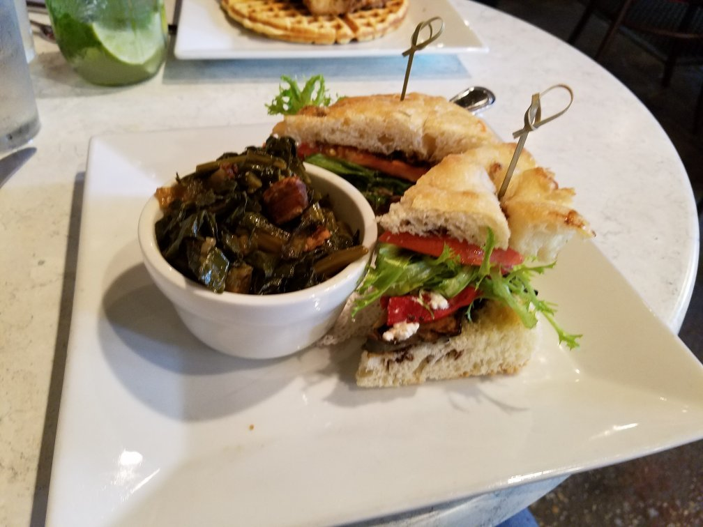 Low Country Bistro, Charleston - Restaurant Reviews, Phone Number ...