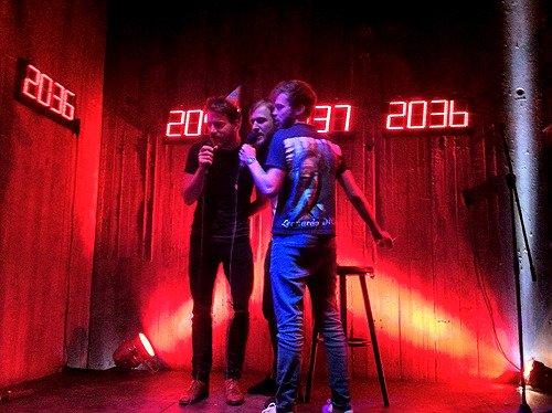 Kiez Karaoke