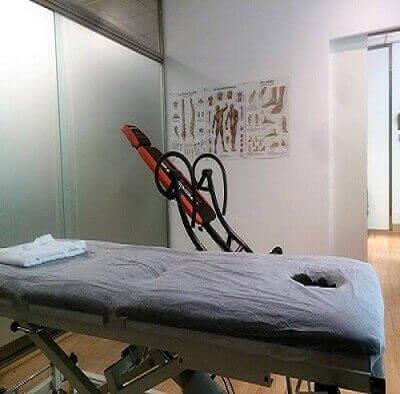 Centro massaggi e osteopatia Qi
