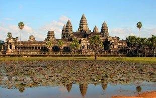 Like Angkor