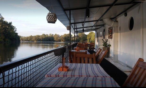 Cruiser Restaurant Brod Kruser