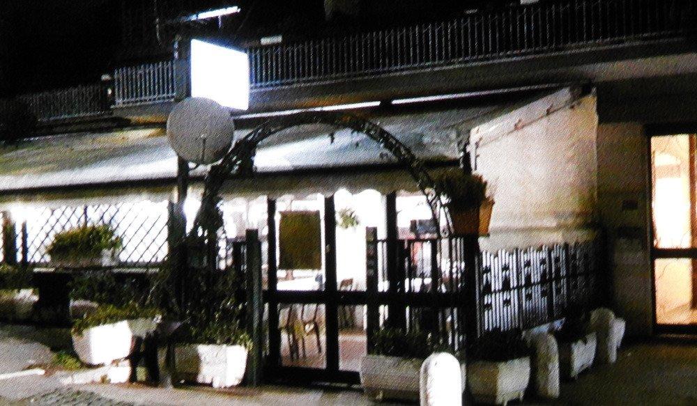 L\'archetto a Torrevecchia, Roma - Via Carlo LIVI 12 - Ristorante ...