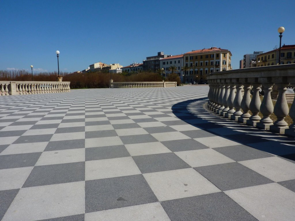 Terrazza Mascagni (Livorno) - All You Need to Know Before You Go ...