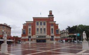 Beffroi De Montrouge