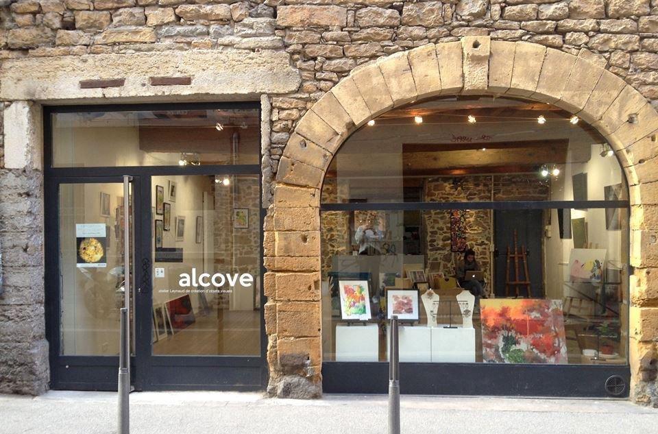 Galerie Alcove