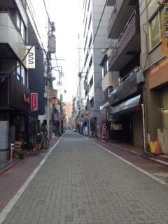 Shiba Shimmei Shotengai