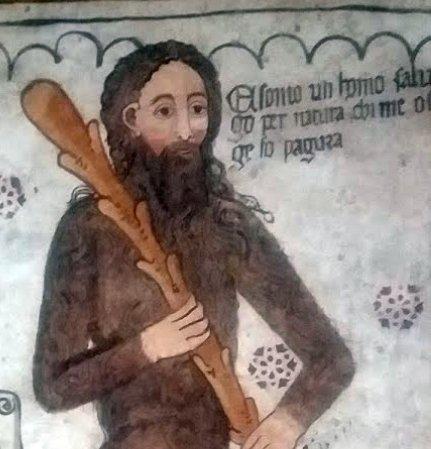 Museo dell'Homo Salvadego