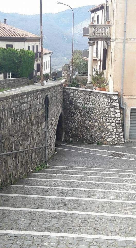 Ponte di Chicchirichi