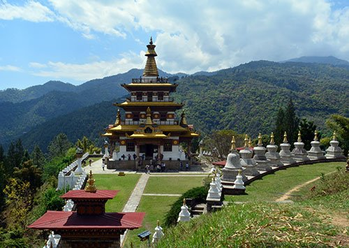 Click Bhutan Expedition