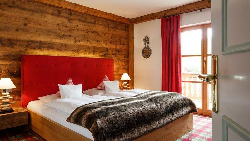 Park-Hotel Egerner Hoefe