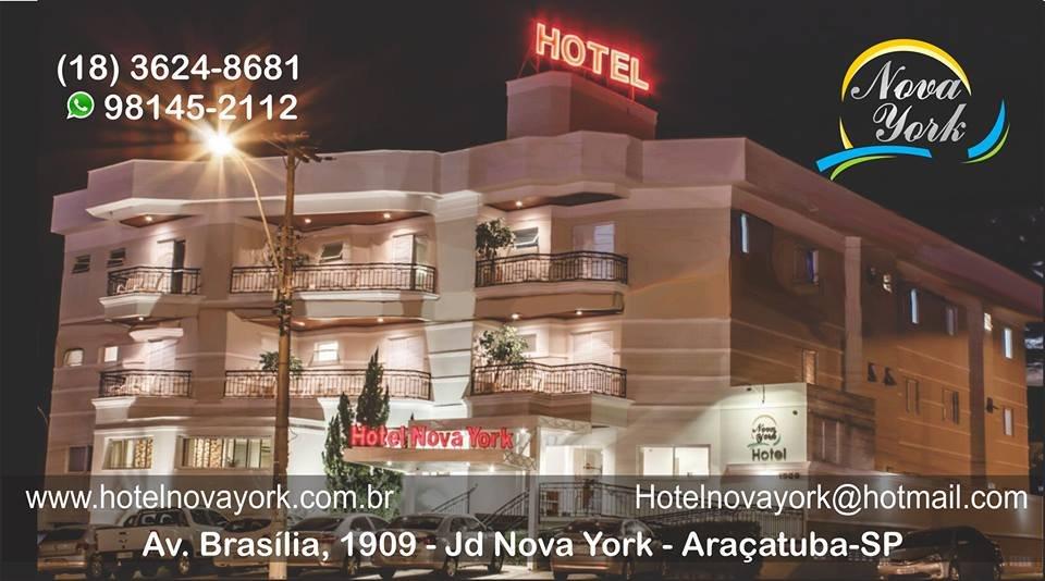 Hotel Nova York