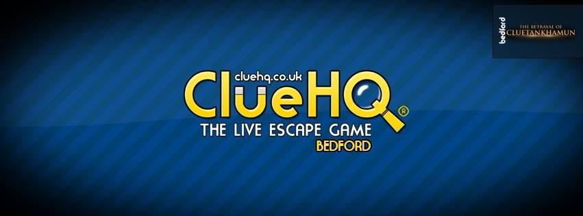 Clue HQ Bedford Ltd