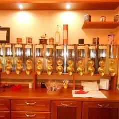 Puro Aroma - Caffe The e Dintorni