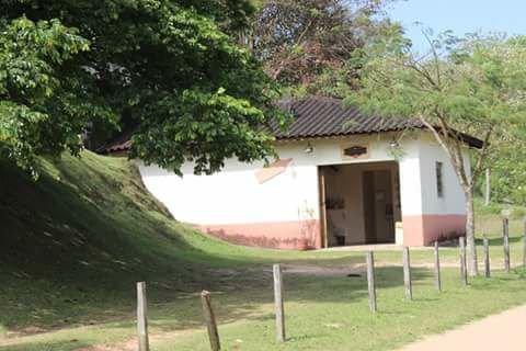 Alambique Pioneira
