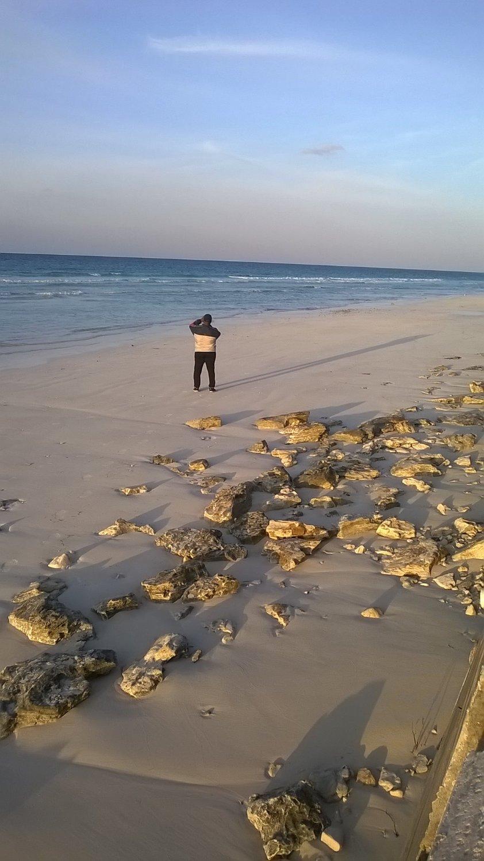 Williams Town Beach, Freeport Grand Bahama - A Photographers' Dream!