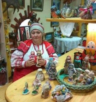 Rukotvornaya Mstyora