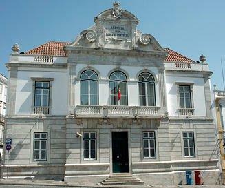 Edifício da Agência do Banco de Portugal