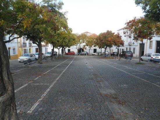 Largo Chao das Covas