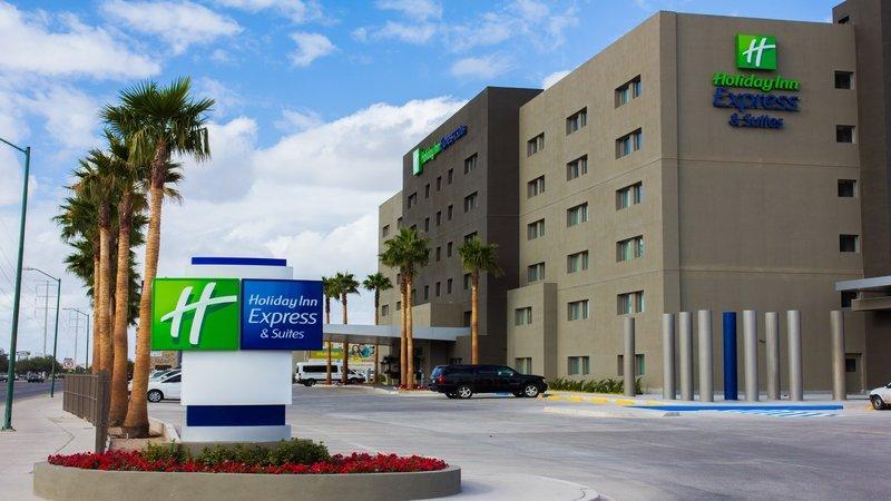 Holiday Inn Express & Suites Hermosillo