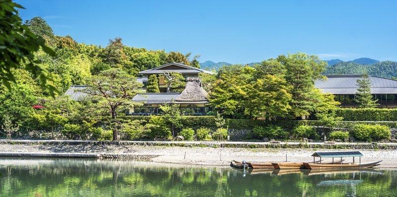 Suiran Luxury Collection Hotel Kyoto