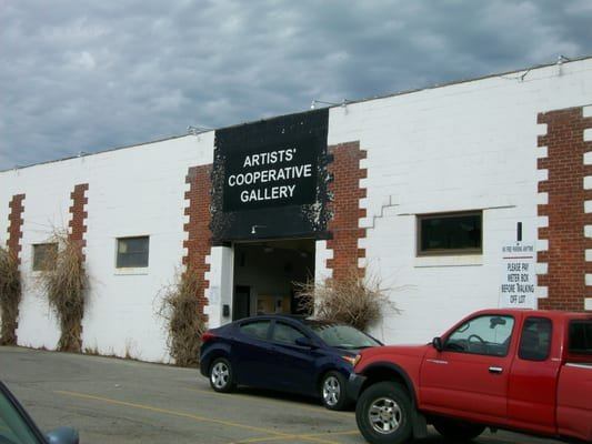 Artists' Coopertive Gallery