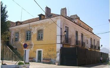 Palácio e Quinta dos Condes do Vimieiro