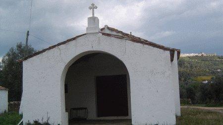 Ermida de Sao Marcos