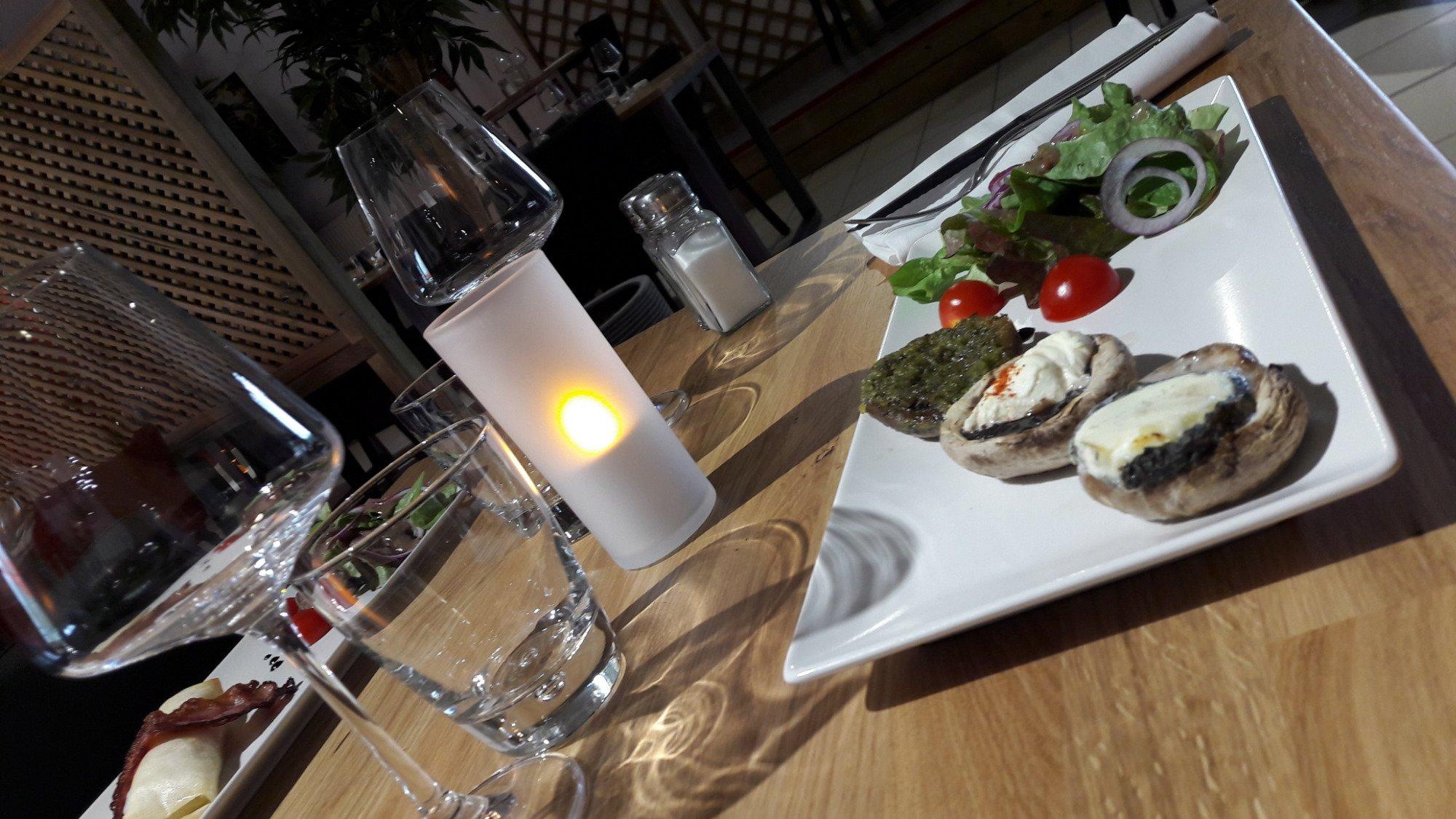 Restaurant Les Nobis d'Anjou