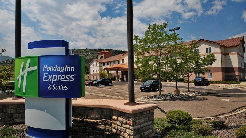 Holiday Inn Express Hotel & Suites Denver Littleton