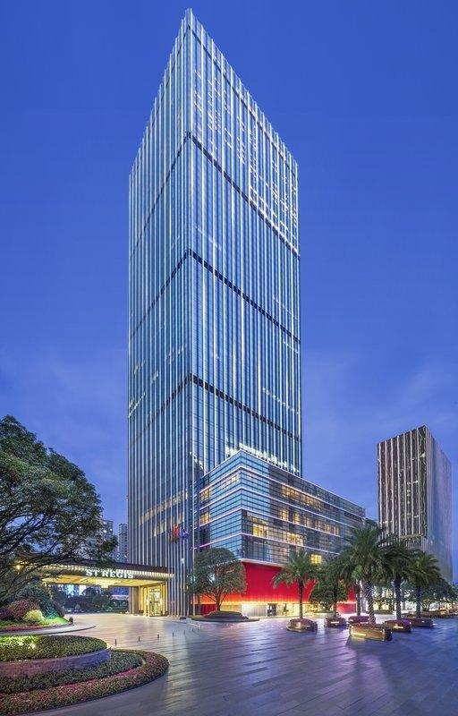 The St. Regis Changsha