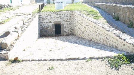 Cisterna Publica de Evoramonte (Evoramonte)