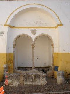Fonte da Renascenca (Viana do Alentejo)
