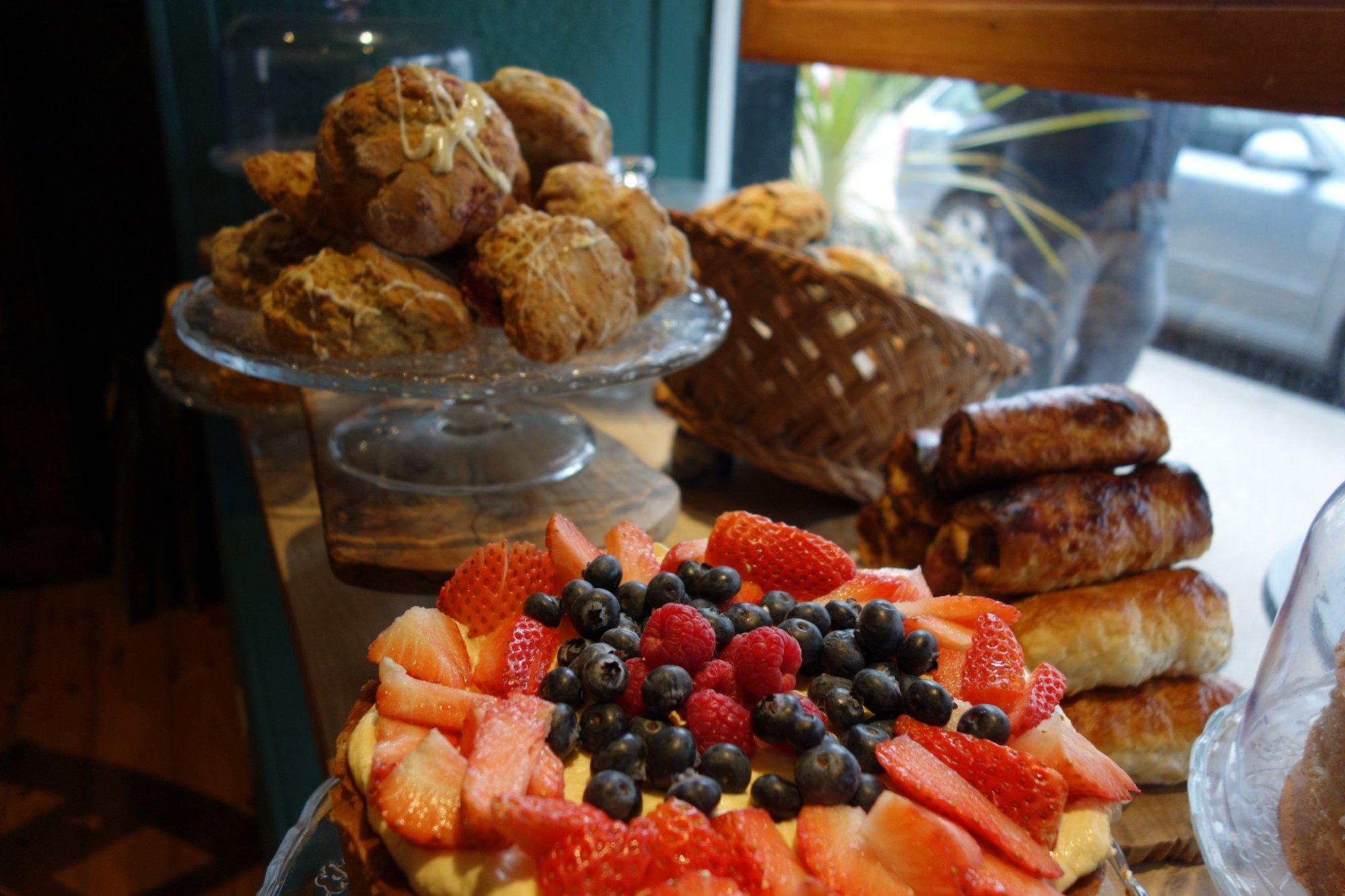 Brambles Cafe & Bistro