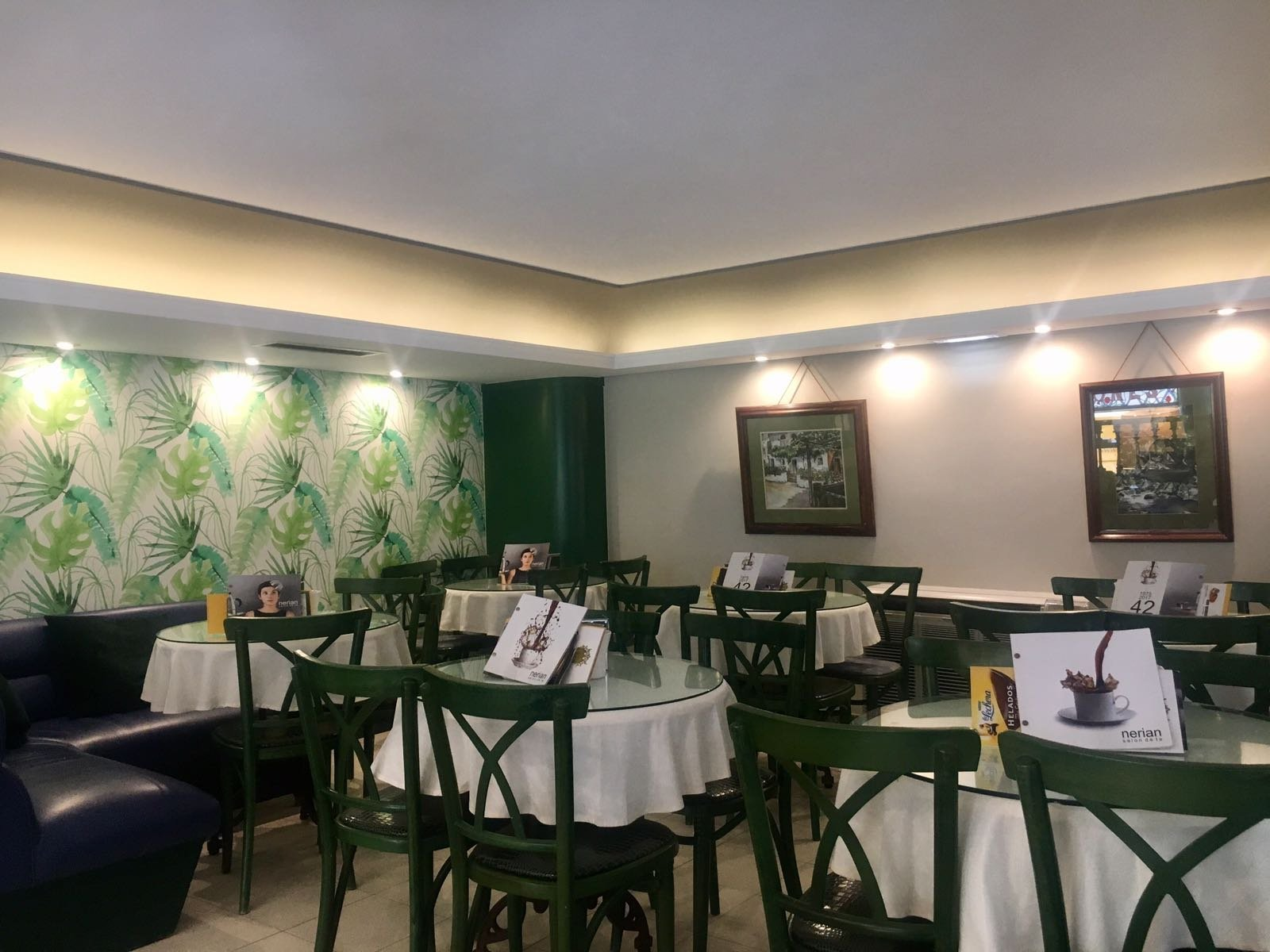 Where to eat Cafe food in Ribadesella: The Best Restaurants and Bars