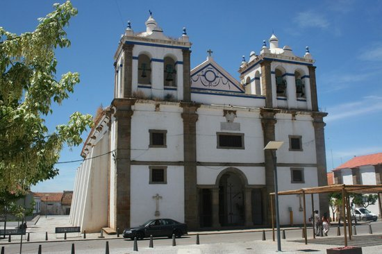 Capela do Arco dos Santos