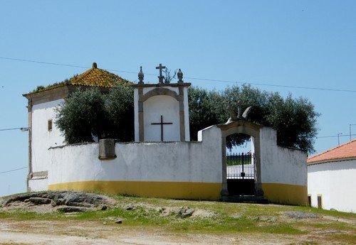 Igreja do Calvario