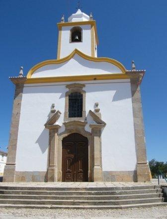 Igreja Matriz de Alpalhao
