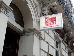 ‪The London Improv Theatre‬