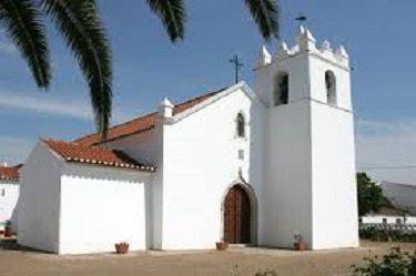 Igreja de Nossa Senhora da Conceição da Oliveira, Matriz de Alvalade