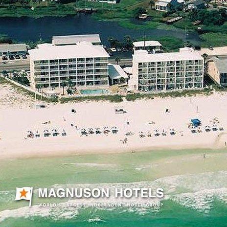 Sugar Sands Inn and Suites