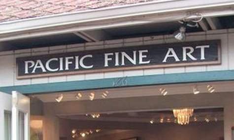 Pacific Fine Art