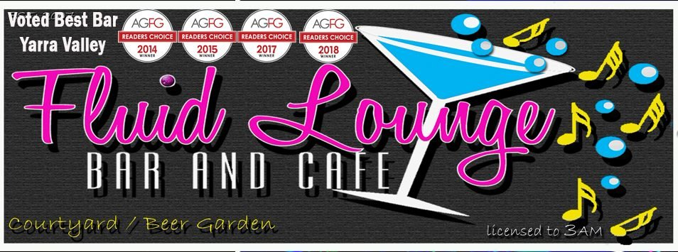 Fluid Lounge Bar & Cafe