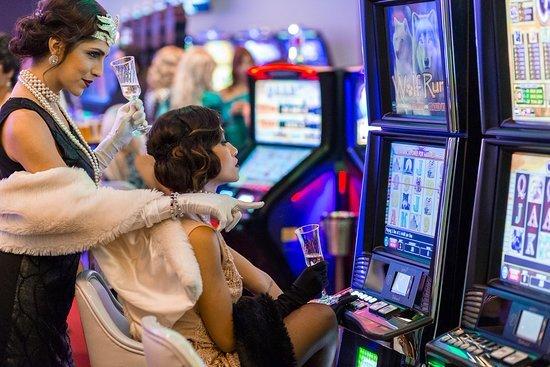 Casino Vivant!