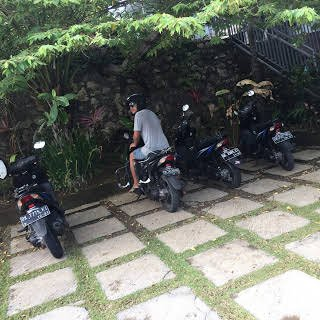 Rental Scooter & Motor Bike Uluwatu