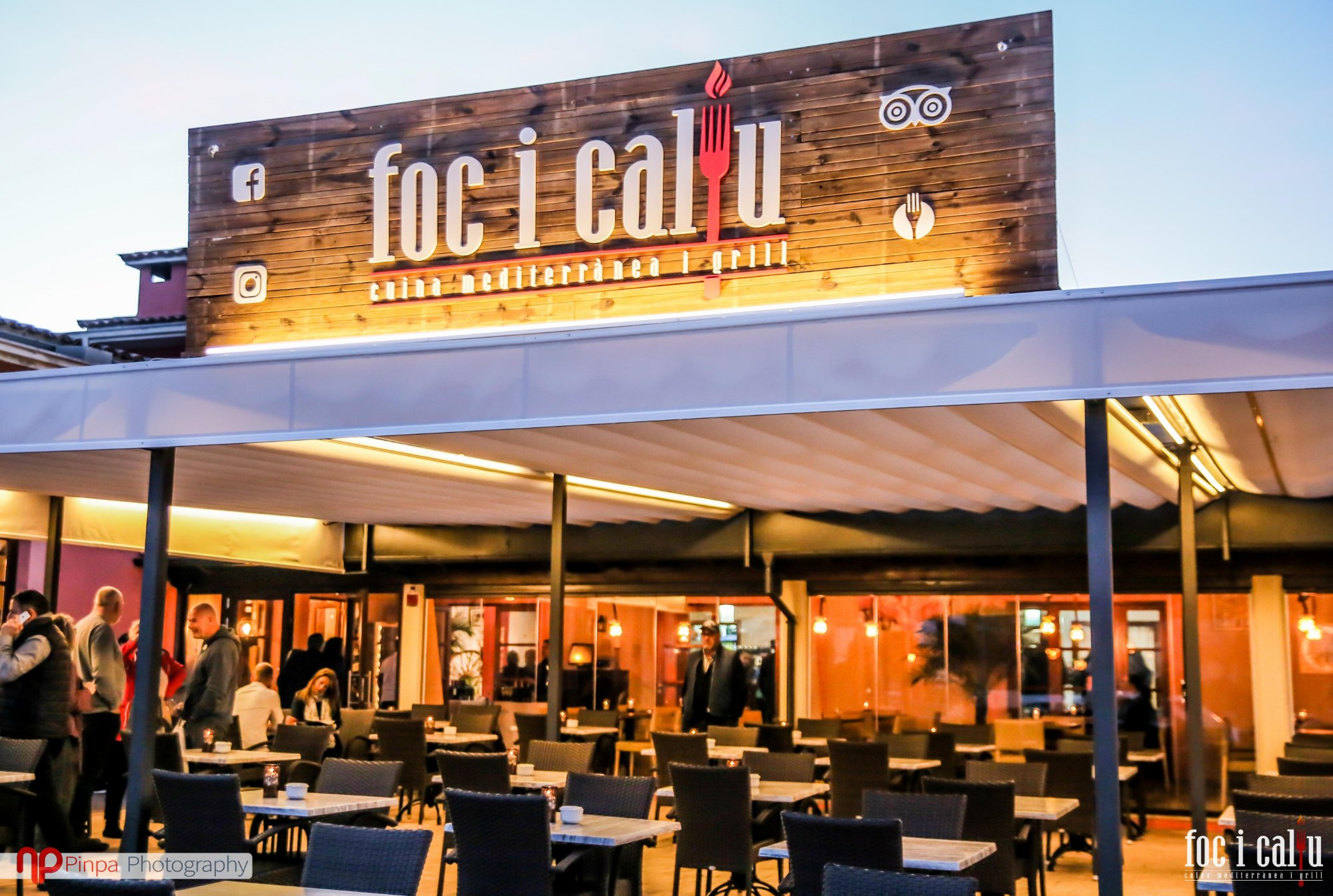 Things To Do in Argentinean, Restaurants in Argentinean