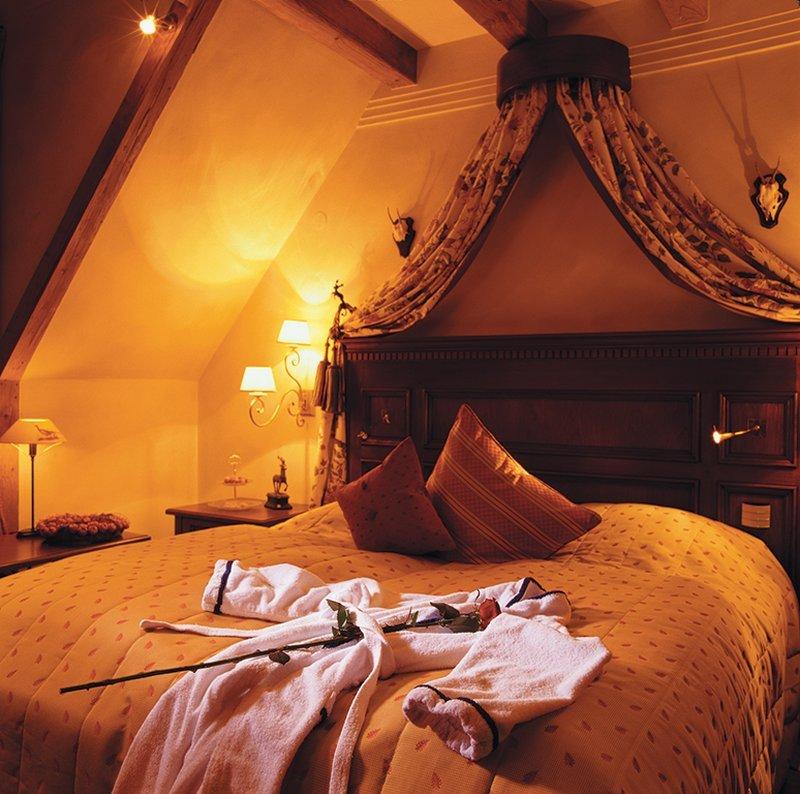 Relais & Chateaux Hotel Jagdhof Glashuette