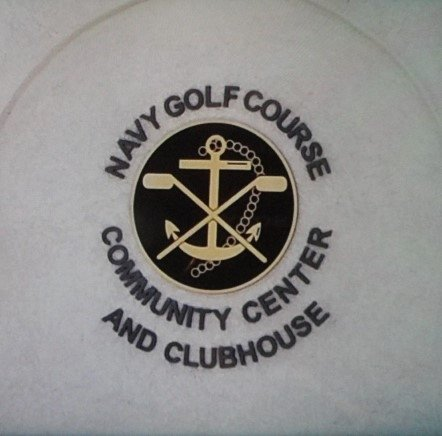 Navy Golf Course