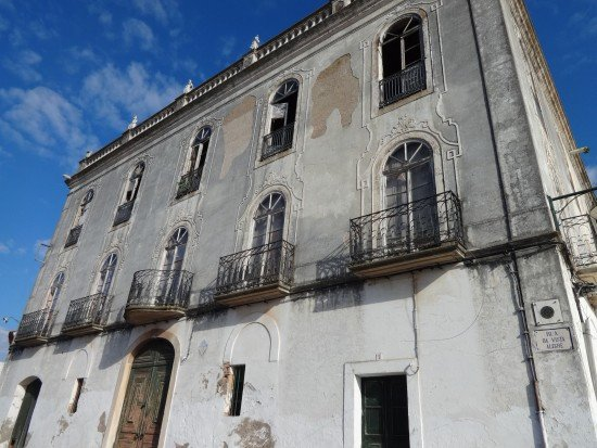 Casa das Nunes