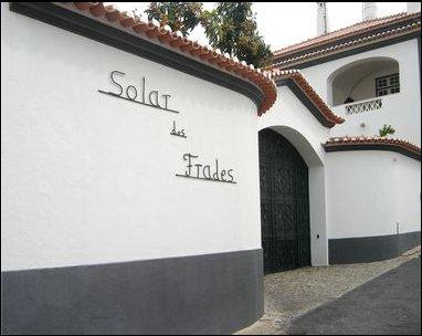 Solar dos Frades